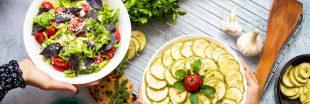 Légumes de juin : le panier de légumes du mois en cuisine