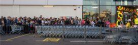 Le bio, future victime de la guerre des prix en supermarché?