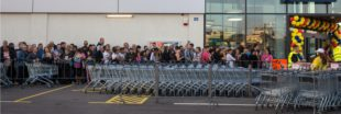 Le bio, future victime de la guerre des prix en supermarché ?