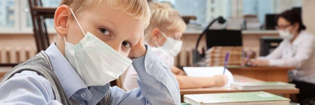 4 astuces pour faire porter un masque aux enfants