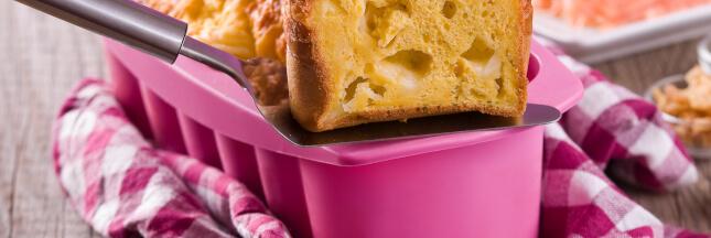 Les moules à pâtisserie en silicone, toxiques ou pas ?
