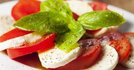 Les vrais faux produits artisanaux: la mozzarella