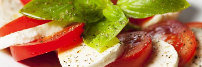 Les vrais faux produits artisanaux : la mozzarella
