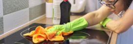 Comment nettoyer ses plaques de cuisson induction, vitrocéramique, électrique?