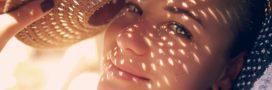 Les cosmétiques à éviter lorsqu'on s'expose au soleil