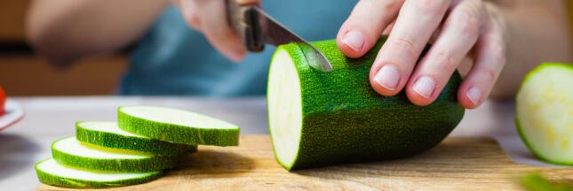 20 façons de cuisiner la courgette pour ceux qui n'aiment pas