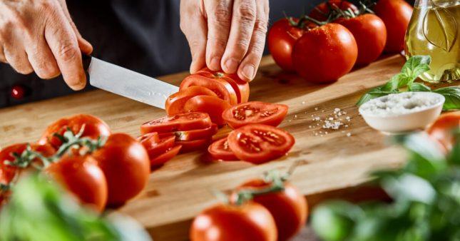 20 façons de cuisiner la tomate pour ceux qui n'aiment pas