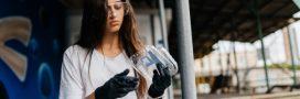 Le recyclage des plastiques en progression mais encore à la traîne