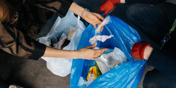 recyclage plastique 2019