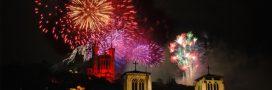 Sondage – Les feux d'artifice du 14 juillet annulés, une déception?