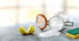 6 utilisations de l'acide citrique à la maison
