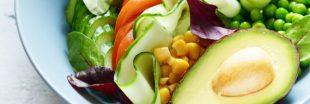 Les 5 légumes les plus caloriques et les moins caloriques