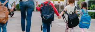 Allocation de rentrée scolaire : 100 euros de revalorisation exceptionnelle