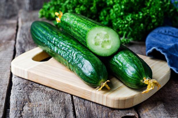 legumes moins caloriques