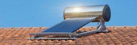Quelle énergie peut produire un chauffe-eau solaire? Plongée au coeur d'une année d'eau chaude solaire…