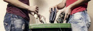 Déchets électroniques : les volumes augmentent, pas le recyclage