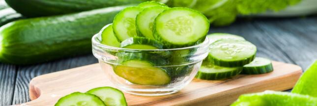 Les idées reçues sur la préparation du concombre