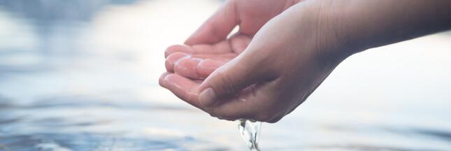 Y a-t-il des risques à boire de l'eau de mer?