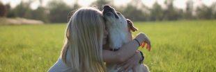 Avoir un chien, bon pour le développement socio-émotionnel des jeunes enfants