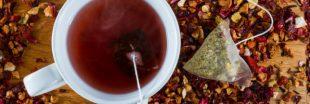 Que faire avec les feuilles de thé déjà infusées ?