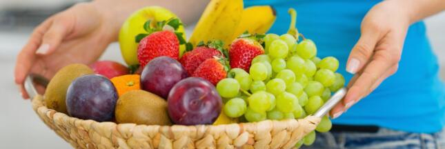 Que faire avec des fruits trop mûrs?