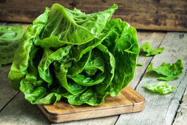 calories salade