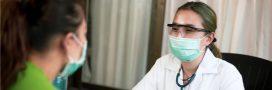 Covid-19: la Sécu va rembourser le masque chirurgical