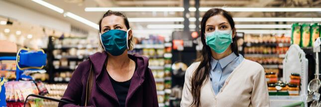 Port du masque obligatoire: tout ce que vous devez savoir