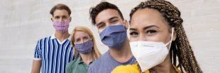 Covid-19 : quel masque réutilisable choisir ?