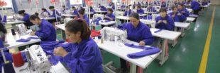 Chine : 1 produit en coton sur 5 vient d'un camp de travail ouïghour