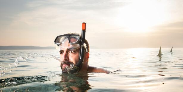 boire de l'eau de mer