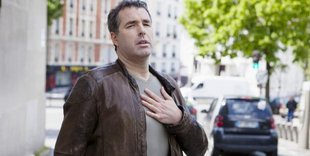 crise d'asthme symptome