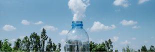 Il pleut du plastique sur les parcs naturels Américains