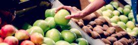 Fruits et légumes: les prix ont explosé