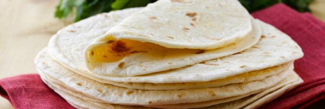 Comment préparer une soirée mexicaine ? Recette de la tortilla