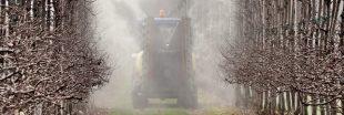 Pesticides dans l'air : un premier état des lieux national et pas d'alerte sanitaire