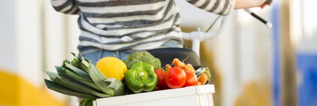 25 aliments contre la rétention d'eau