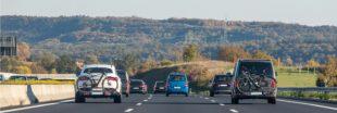 Déchets : 1 Français sur 3 les jette par la fenêtre de la voiture