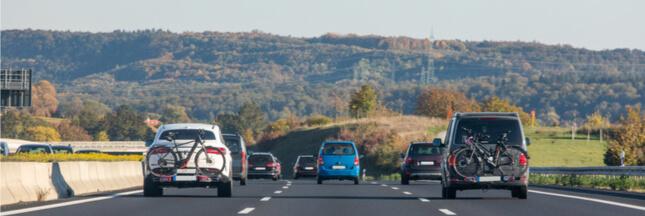 Déchets: 1 Français sur 3 les jette par la fenêtre de la voiture
