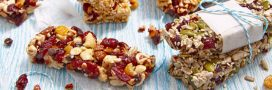 Rappel produit – Barre aux fruits secs – noix du Brésil & raisin sec – Eat Natural