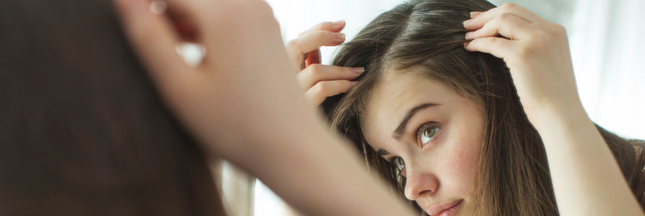 Biotine ou vitamine B8 : ses bienfaits sur les cheveux