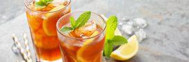 Comment rafraîchir une boisson quand il fait (trop) chaud?