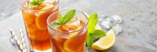 Comment rafraîchir une boisson quand il fait (trop) chaud ?