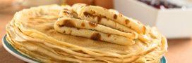 Rappel produit – 6 crêpes moelleuses Bio au sucre de canne de marque Carrefour Bio