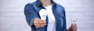 Faire des économies d'électricité avec un éclairage écologique
