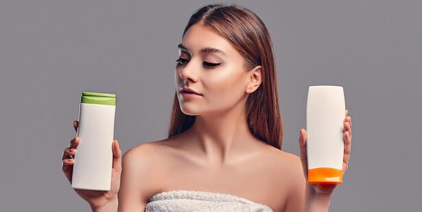 ingrédients produits d'hygiène