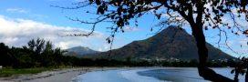 L'Île Maurice menacée par une marée noire