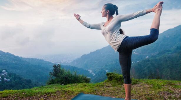 yoga sexe