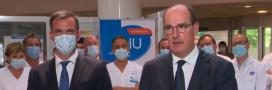 Port du masque obligatoire: Jean Castex durcit le ton