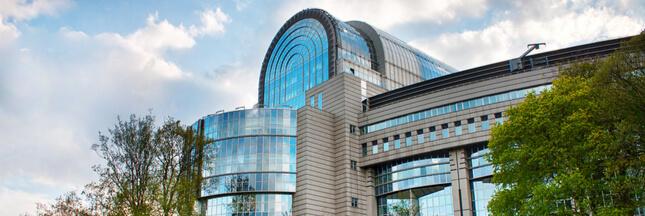 Le Parlement européen, une institution 100% neutre en carbone?